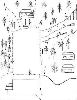 tegne i kart Last opp skolekart